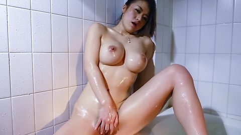 Asian mature sex movie with Kaede...