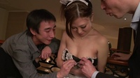 S Model 107 Damn Fuck in the Room of A Girl : Maki Horiguchi (Blu-ray) - Video Scene 4, Picture 7