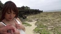 S Model 61 ~南国美少女生中解禁~ : 秋元まゆ花,(愛花沙也) (ブルーレイディスク版)  - ビデオシーン 3, Picture 6