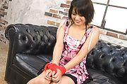 Impressive bondage porn play with Asian milf Haruka Uchiyama Photo 6