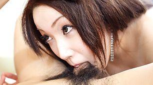 Big Titted Teen Shizuku Morino Gets A Creampie