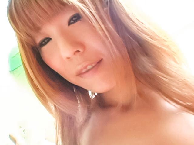 Asian amateur porn along hot JapanesemilfNao Photo 5