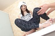 Wild Asuka Mimi loves rough sex in asian milf porn Photo 11