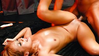 CATWALK POISON 19 : Kyoko - Video Scene 5
