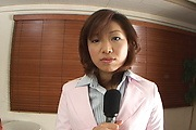 Gangbang Sex For Mitsu Anno Ends In Facials And Creampies Photo 1