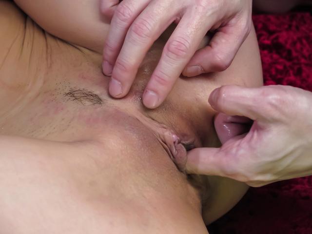 Sera Ichijo enjoys cock deep in her lovely ass Photo 5