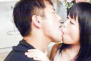 Big tits Asian angel, Kana Matsu, top rated porn  Photo 3