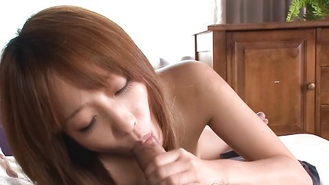 Great BJ from Sana Anzyu in a...