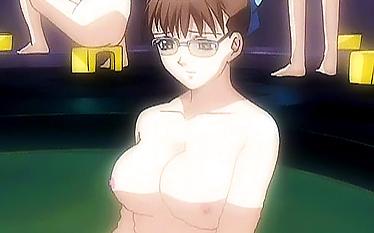 Cute big tit hotties naked