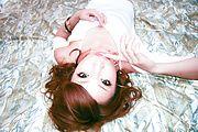 Cum hungry Aya Sakuraba gets a nice mothful Photo 12