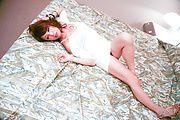 Cum hungry Aya Sakuraba gets a nice mothful Photo 4