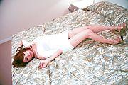 Cum hungry Aya Sakuraba gets a nice mothful Photo 5