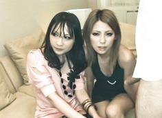 Best group sex that you will see! Sakura Kiryu, Akari Kimishima
